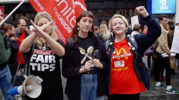 fast food walkout: what's gone wrong?