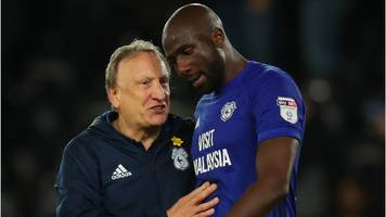sol bamba ready to settle in 'perfect' cardiff under 'father figure' warnock
