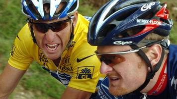 armstrong whistleblower landis to set up own cycling team