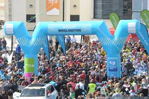 tour de yorkshire 2019 host towns revealed with bridlington confirmed