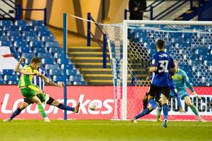 leicester city youngster harvey barnes praised for moment of individual brilliance for west brom