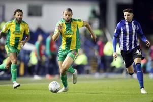 it's not a bad habit to get into - the west brom talking points from sheffield wednesday