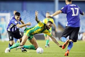 west brom player ratings: harvey barnes steals the show at sheffield wednesday - here's how everyone else did