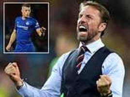 PETER CROUCH: Gareth Southgate is a special one and deserves long deal
