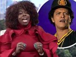 angie stone 'still waiting on a check' from bruno mars for inspiring uptown funk
