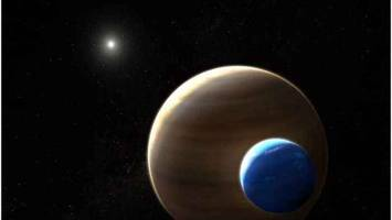 Has the First Ever Exomoon Been Discovered?