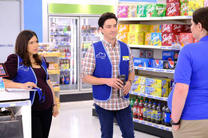 'superstore' creator justin spitzer on that 'inevitable' reveal from the season 4 premiere