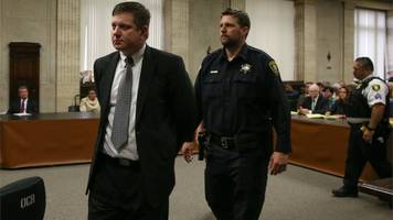 laquan mcdonald: chicago officer convicted of killing teen