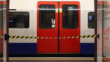 central line strike: london underground drivers in 24-hour walkout