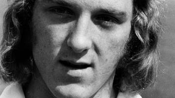 kevin beattie: ipswich town legend's funeral details revealed