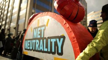 internet trade groups sue california over its new net neutrality law