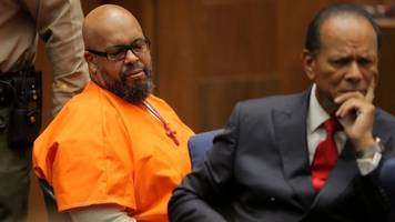suge knight sentenced to 28 years in prison for 2015 hit-and-run