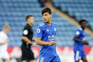 leicester city under-23s begin premier league cup in style with 3-0 win over norwich