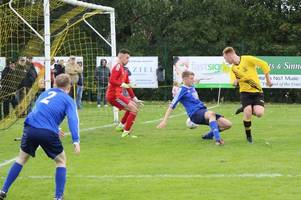 six county clubs head through to scottish cup third round