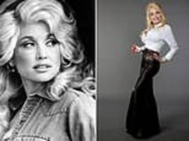 dolly parton on her work ethic, marriage and her famous assets