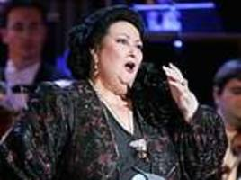 spanish soprano who sang barcelona olympic song with freddie mercury dies