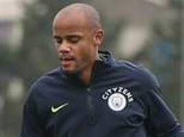 manchester city have improved too, vincent kompany warns liverpool