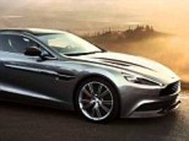 vannin aiming for £700 million float after aston martin saw share prices dive