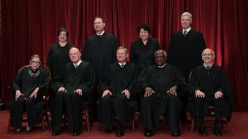 scotus justices worry about politicization with big cases looming