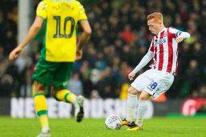 norwich 0, stoke city 1: fans delighted by performance 'only a stokie could be proud of'