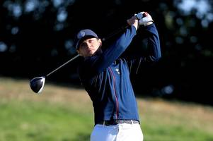 niall horan to play golf in walton alongside justin rose and ryder cup stars