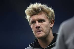 rangers star joe worrall reminds me of £75million-rated harry maguire insists connor goldson