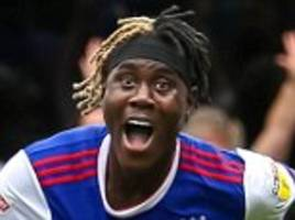 championship verdict: trevor chalobah the hero for ipswich as tommy elphick lets hull city down