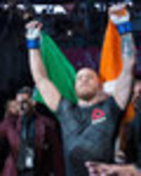 conor mcgregor entrance music: what tune will star walkout to at ufc 229 fight vs khabib?
