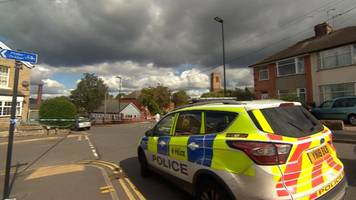 sheffield stabbing: one of two men hurt in attack dies