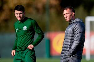 celtic winger lewis morgan convinced he's the man to help hoops start scoring again