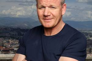 gordon ramsay refused to cook for donald trump during his trip to the uk