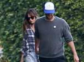 is chris martin having a baby with dakota johnson? singer throws 'baby gender reveal party'