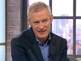 jeremy vine admits he had feelings he couldn't explain for strictly's karen clifton
