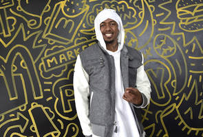 nick cannon is developing a weekly late-night show at fox