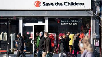 save the children review details harassment of staff