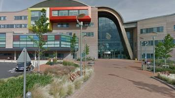 autistic iraq girl left in liverpool hospital: council criticised