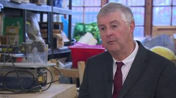 mark drakeford: 'i know what it's like to be fm'