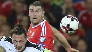 sam vokes says 'top level' wales squad can cope without gareth bale