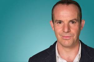 martin lewis reveals the one thing everybody must do before they die on this morning