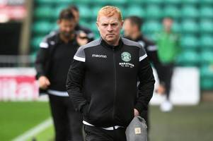 neil lennon started celtic's tilt at 10-in-a-row but now his hibs side are a genuine threat to it - keith jackson
