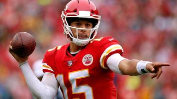 nfl week five review: chiefs and rams maintain perfect starts