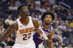 Nine days before season begins, Suns fire GM Ryan McDonough