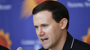 The Suns' Oddly Timed Ryan McDonough Firing Is Not Out of Character