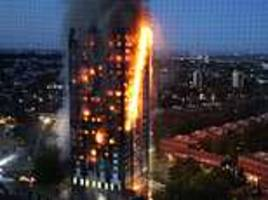 fraud squad charge ten people from grenfell tower fire alarms firm
