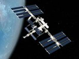 NASA head: Space station hole cause will be determined#source%3Dgooglier%2Ecom#https%3A%2F%2Fgooglier%2Ecom%2Fpage%2F%2F10000