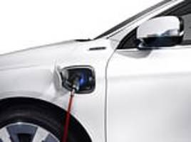 electric car prices look set to rise as the government trims grants