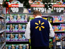 walmart is looking into selling cannabis products in its canadian stores