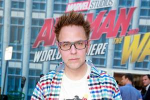 james gunn is now writing suicide squad 2