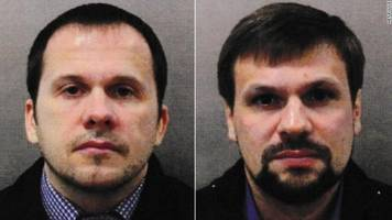 new report claims to identify 2nd suspect in novichok poisoning