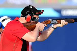 shooting could still feature at birmingham 2022 commonwealth games